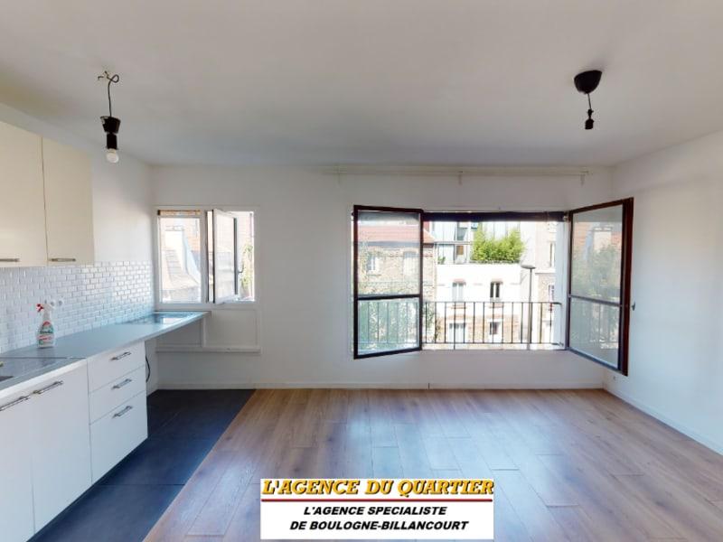 Venta  apartamento Boulogne billancourt 399000€ - Fotografía 5