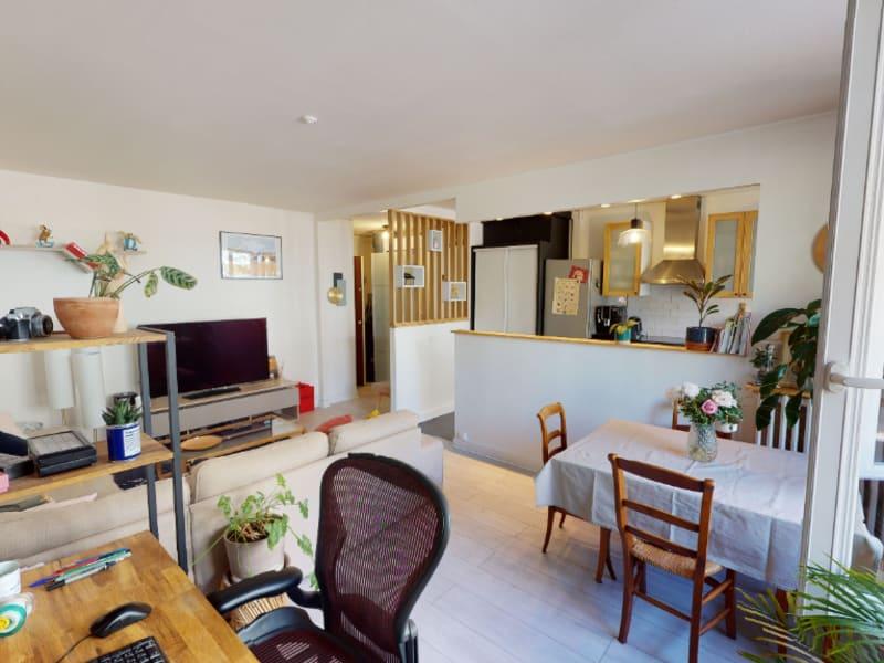 Venta  apartamento Boulogne billancourt 439000€ - Fotografía 2