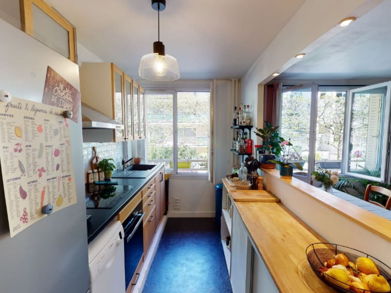 Venta  apartamento Boulogne billancourt 439000€ - Fotografía 3