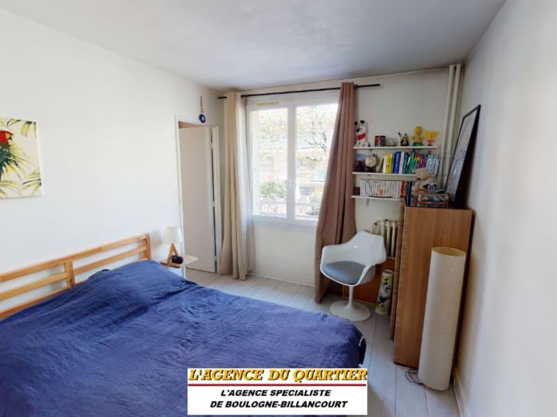 Venta  apartamento Boulogne billancourt 439000€ - Fotografía 6