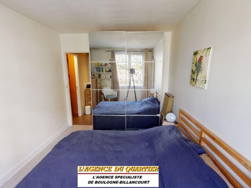 Venta  apartamento Boulogne billancourt 439000€ - Fotografía 7