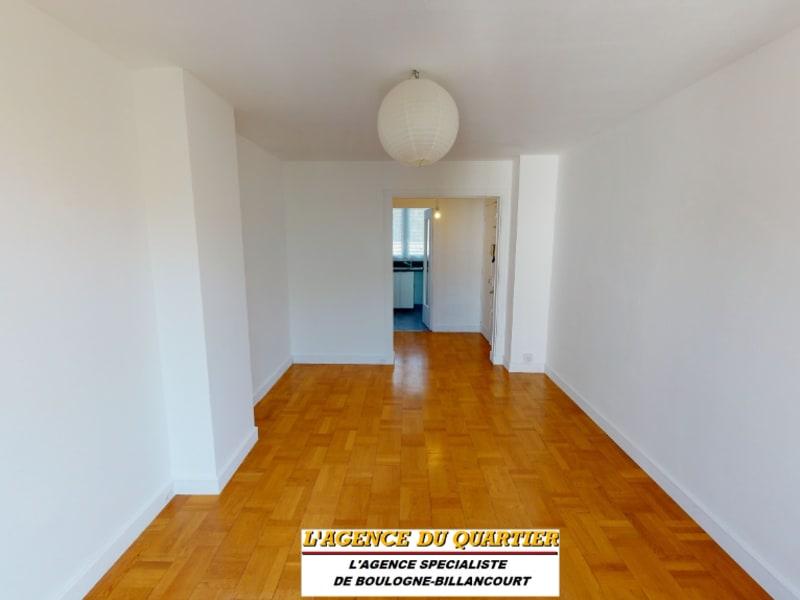 Venta  apartamento Boulogne billancourt 449000€ - Fotografía 3