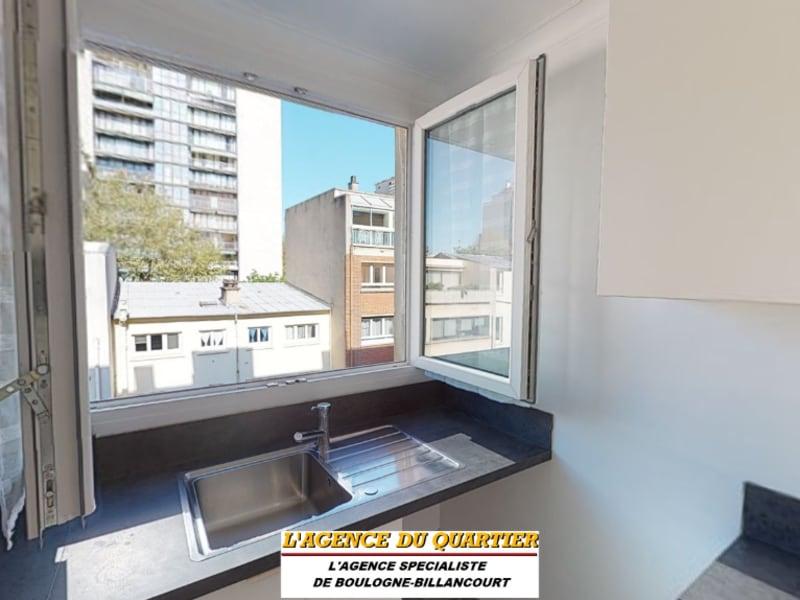 Venta  apartamento Boulogne billancourt 449000€ - Fotografía 4