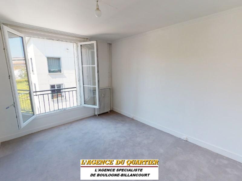 Venta  apartamento Boulogne billancourt 449000€ - Fotografía 6
