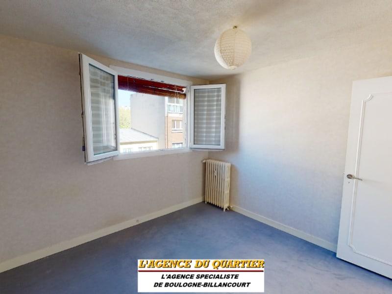 Venta  apartamento Boulogne billancourt 449000€ - Fotografía 7