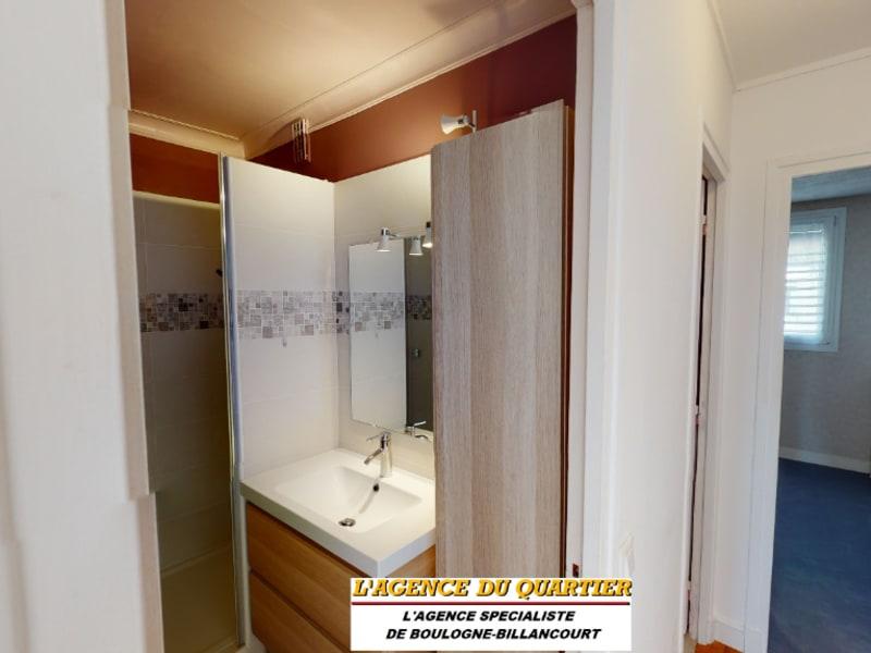 Venta  apartamento Boulogne billancourt 449000€ - Fotografía 8