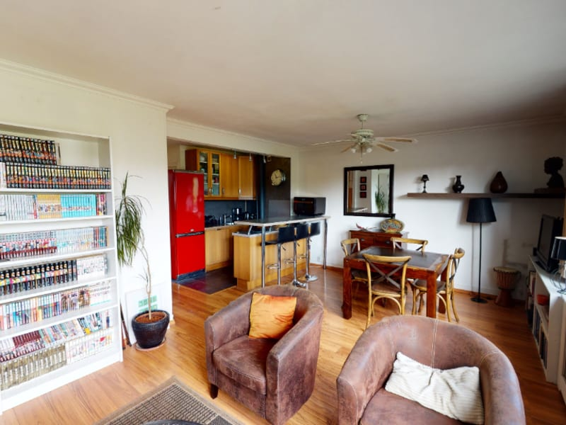 Revenda apartamento Vanves 460000€ - Fotografia 1