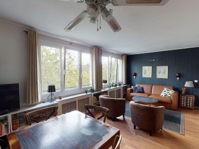 Revenda apartamento Vanves 460000€ - Fotografia 2