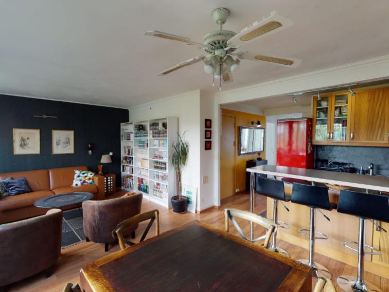 Revenda apartamento Vanves 460000€ - Fotografia 3