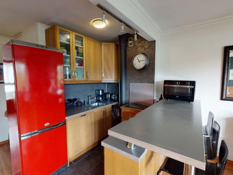 Revenda apartamento Vanves 460000€ - Fotografia 4