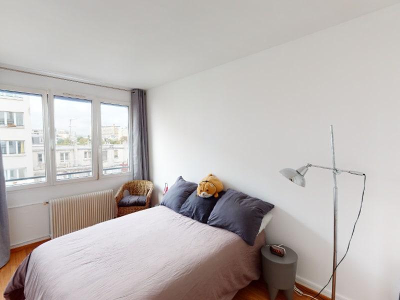 Revenda apartamento Vanves 460000€ - Fotografia 5