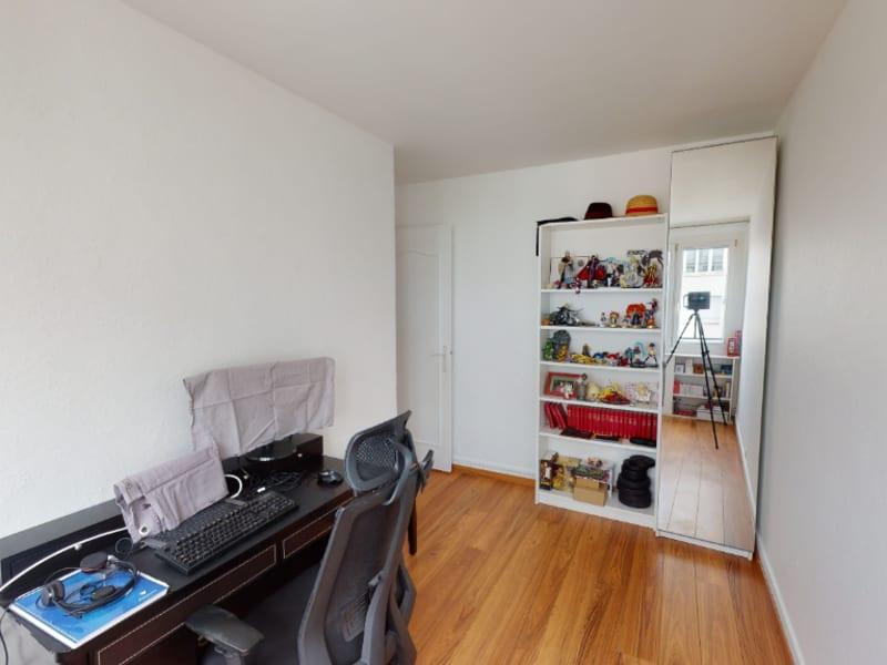 Revenda apartamento Vanves 460000€ - Fotografia 7