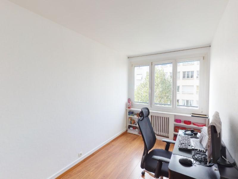 Revenda apartamento Vanves 460000€ - Fotografia 8