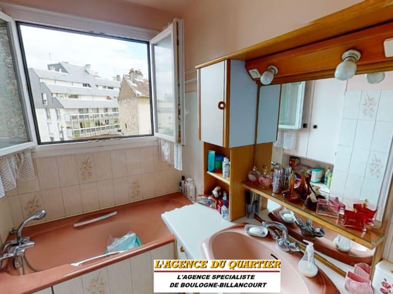 Venta  apartamento Boulogne billancourt 544000€ - Fotografía 5