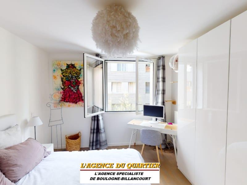 Venta  apartamento Boulogne billancourt 599000€ - Fotografía 4