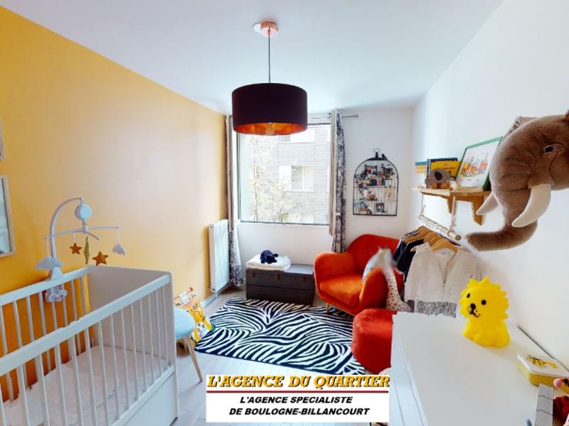 Venta  apartamento Boulogne billancourt 599000€ - Fotografía 6