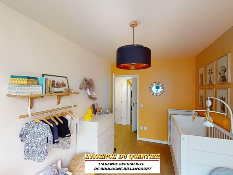 Venta  apartamento Boulogne billancourt 599000€ - Fotografía 7