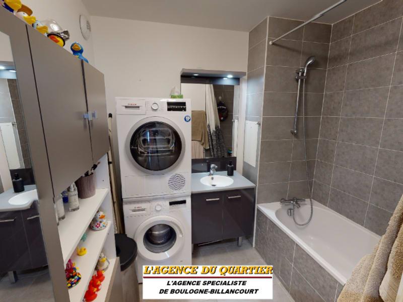Venta  apartamento Boulogne billancourt 599000€ - Fotografía 8