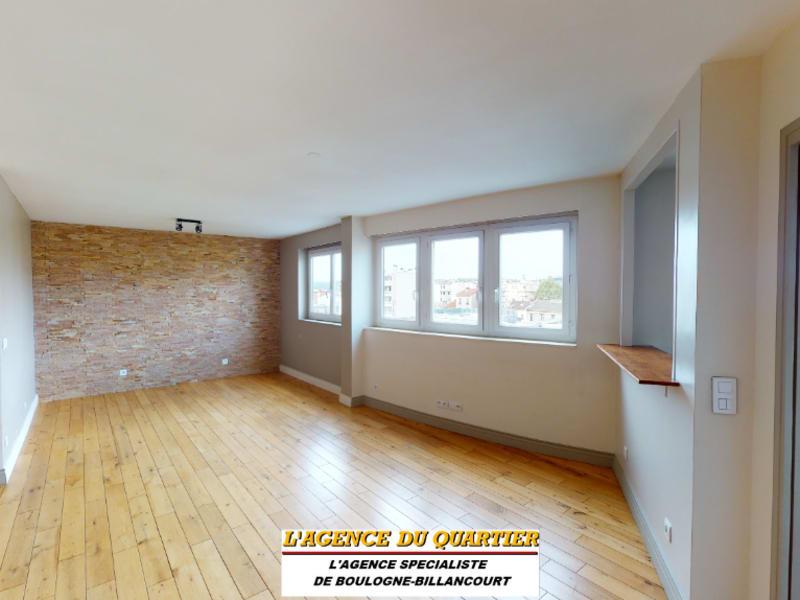 Sale apartment Boulogne billancourt 725000€ - Picture 2