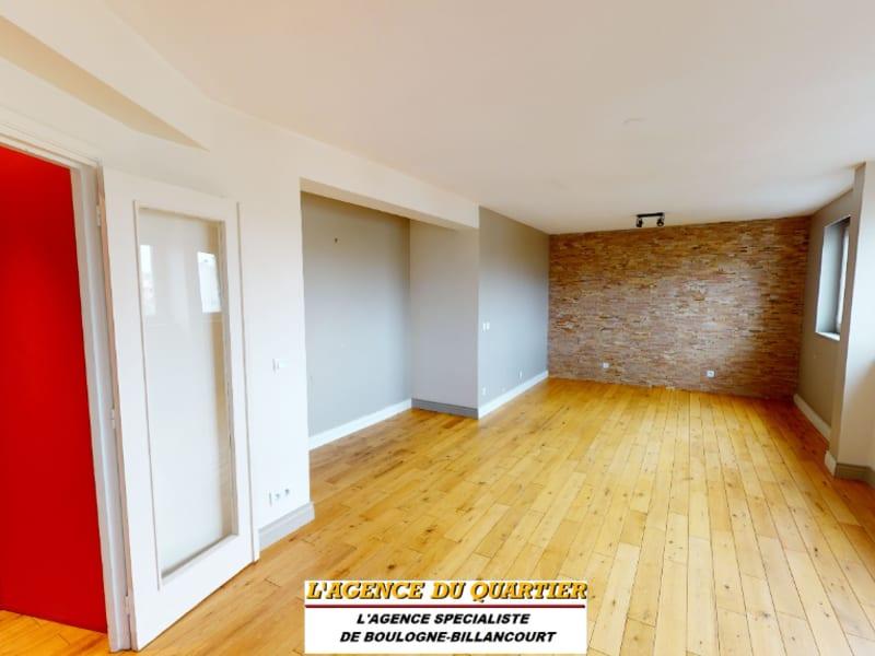Sale apartment Boulogne billancourt 725000€ - Picture 3