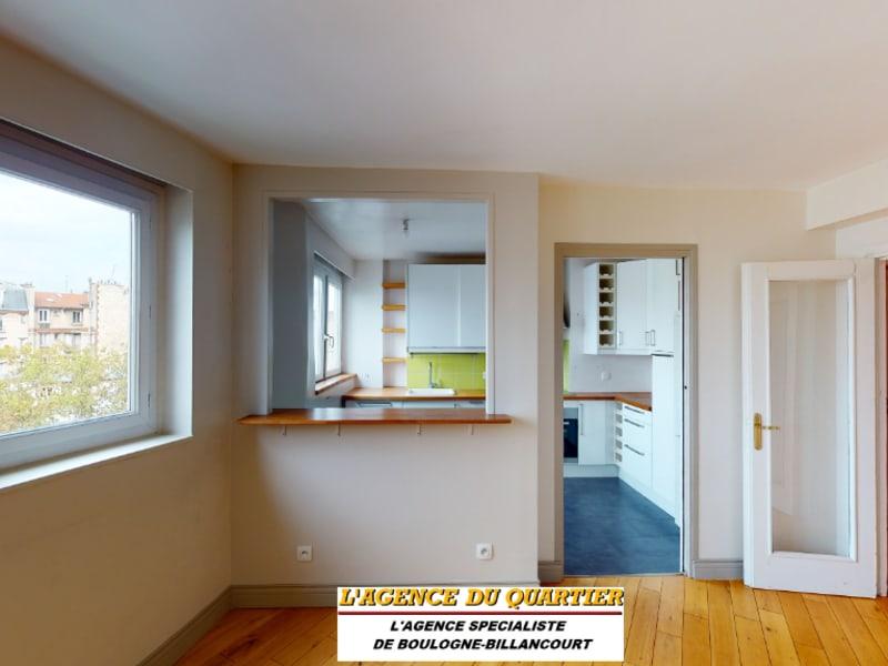 Sale apartment Boulogne billancourt 725000€ - Picture 4