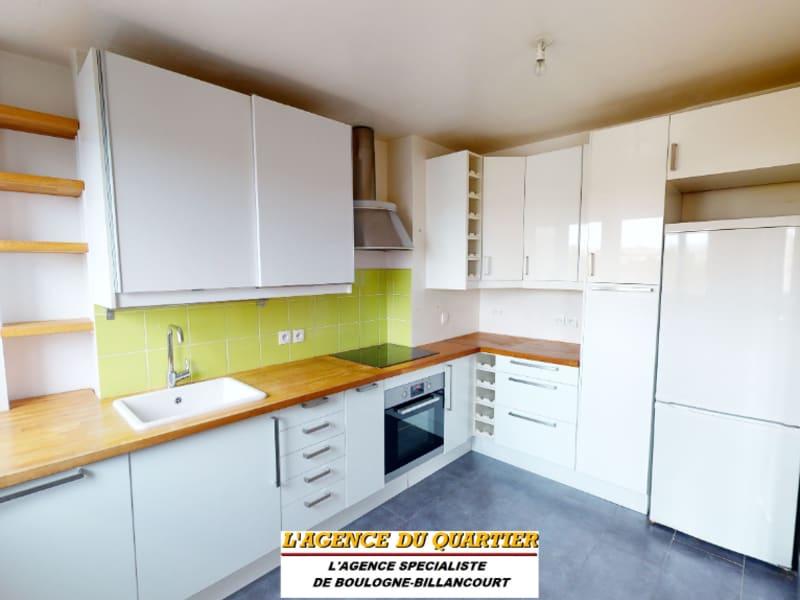 Sale apartment Boulogne billancourt 725000€ - Picture 5