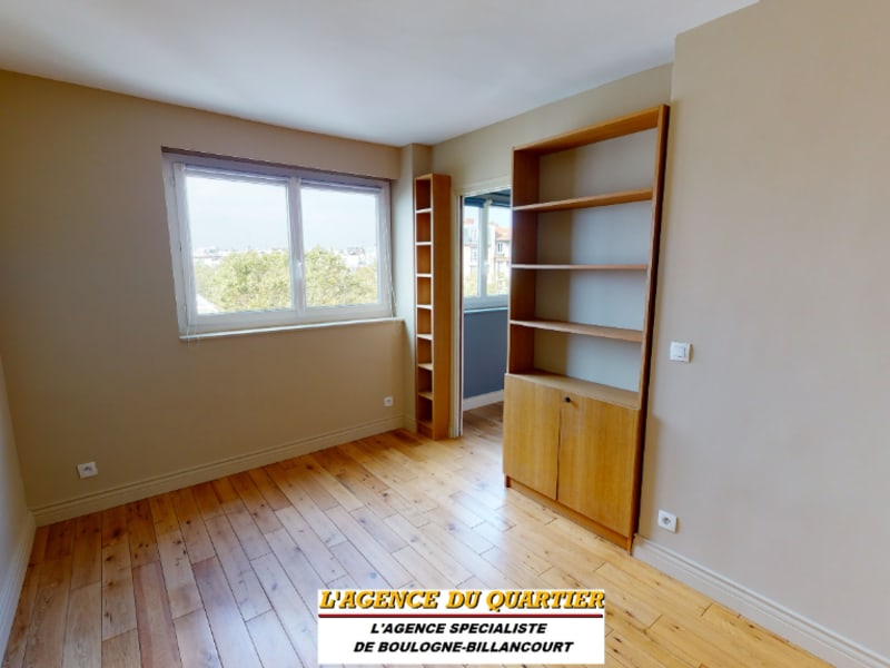 Sale apartment Boulogne billancourt 725000€ - Picture 7