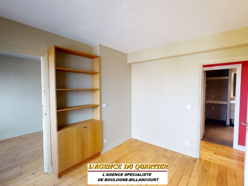 Sale apartment Boulogne billancourt 725000€ - Picture 8