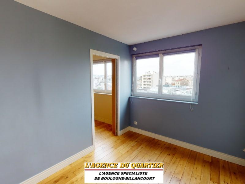 Sale apartment Boulogne billancourt 725000€ - Picture 9