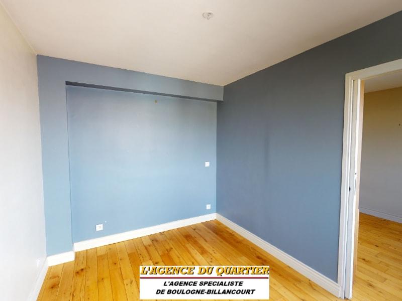 Sale apartment Boulogne billancourt 725000€ - Picture 10