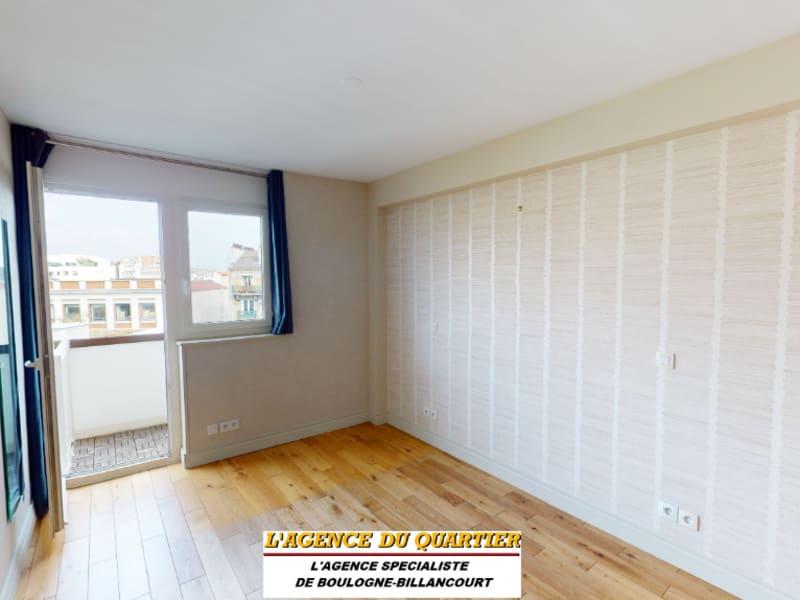 Sale apartment Boulogne billancourt 725000€ - Picture 11