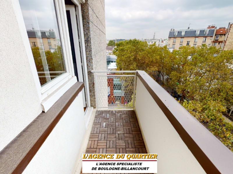 Sale apartment Boulogne billancourt 725000€ - Picture 13
