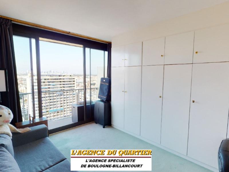 Deluxe sale apartment Boulogne billancourt 899000€ - Picture 7
