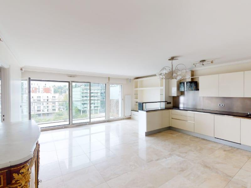Deluxe sale apartment Boulogne billancourt 1076100€ - Picture 3