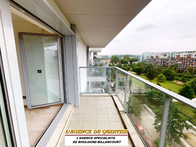 Deluxe sale apartment Boulogne billancourt 1076100€ - Picture 5