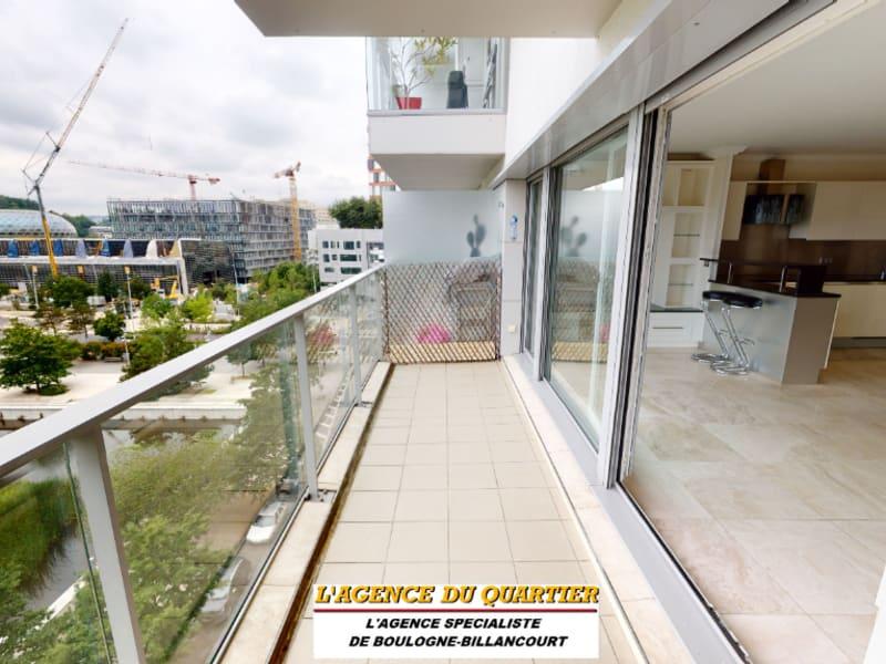 Deluxe sale apartment Boulogne billancourt 1076100€ - Picture 6