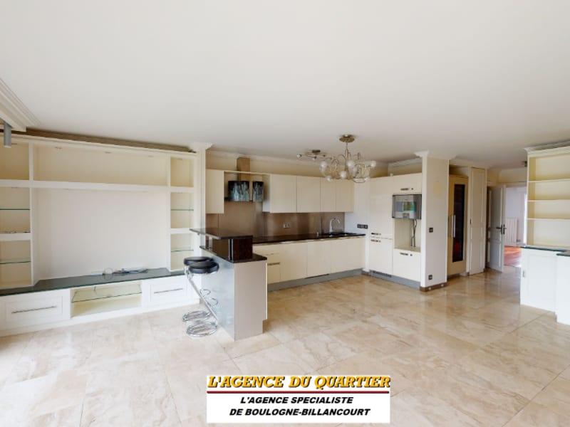 Deluxe sale apartment Boulogne billancourt 1076100€ - Picture 7