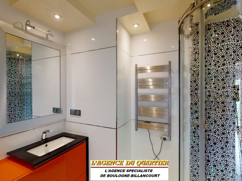 Deluxe sale apartment Boulogne billancourt 1076100€ - Picture 10