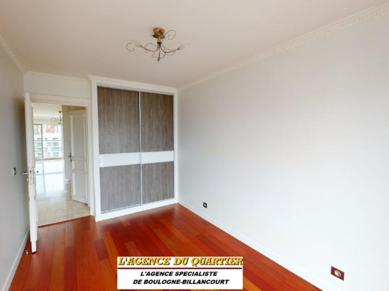 Deluxe sale apartment Boulogne billancourt 1076100€ - Picture 12