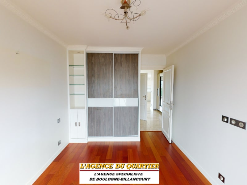 Deluxe sale apartment Boulogne billancourt 1076100€ - Picture 14