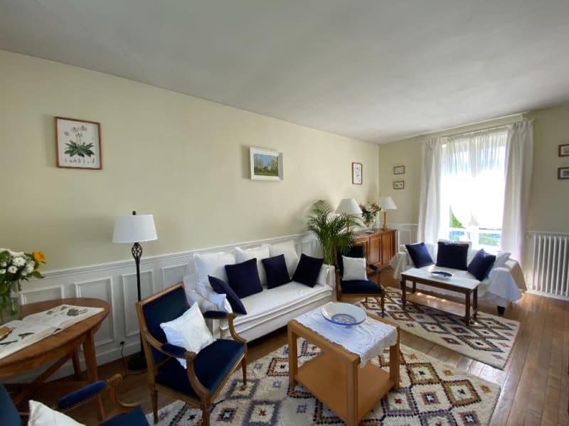 Vente maison / villa Boissy mauvoisin 327000€ - Photo 1