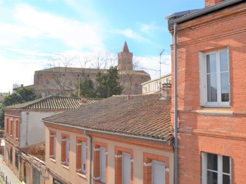Rental apartment Toulouse 806€ CC - Picture 1