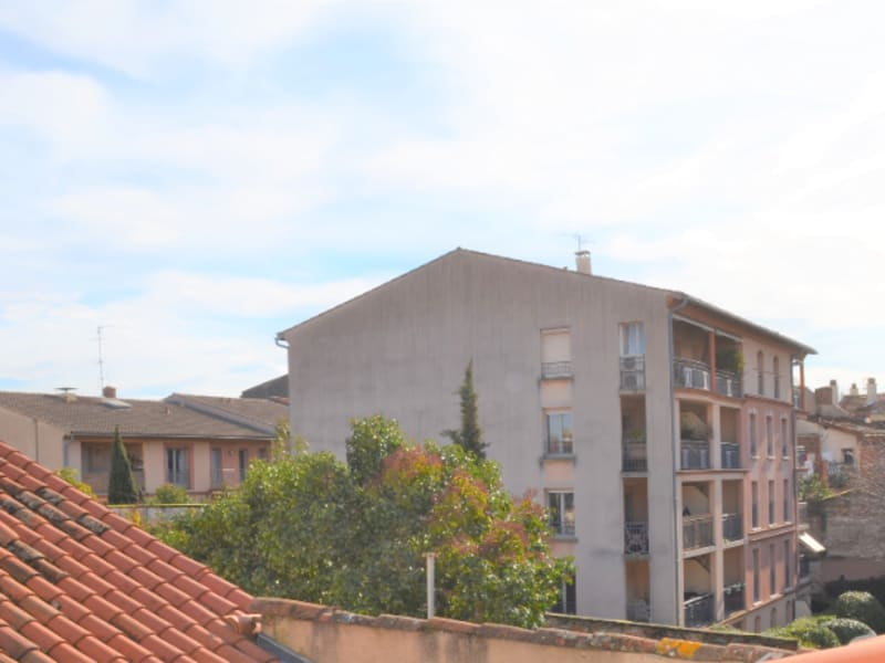 Rental apartment Toulouse 806€ CC - Picture 3