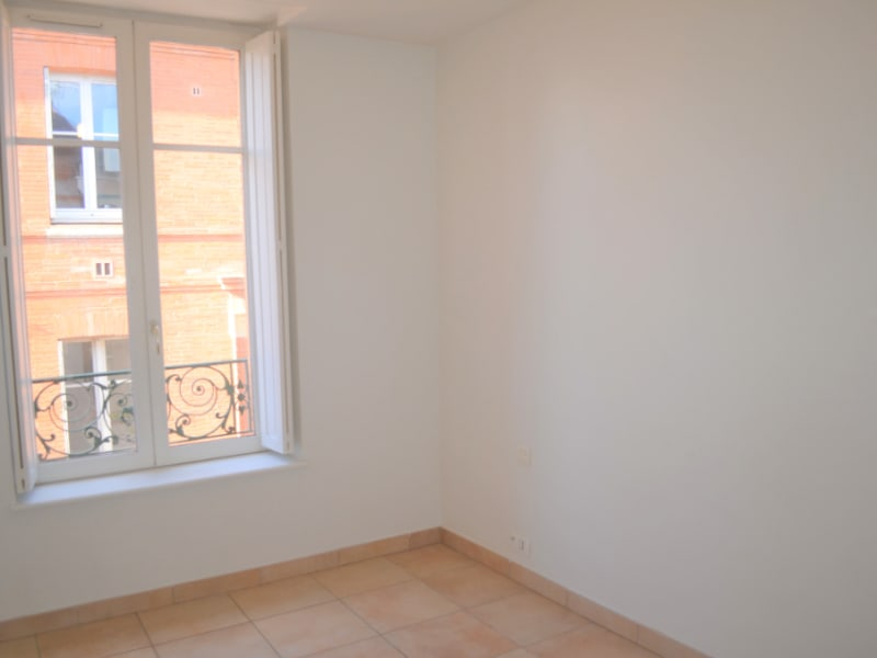 Rental apartment Toulouse 806€ CC - Picture 7