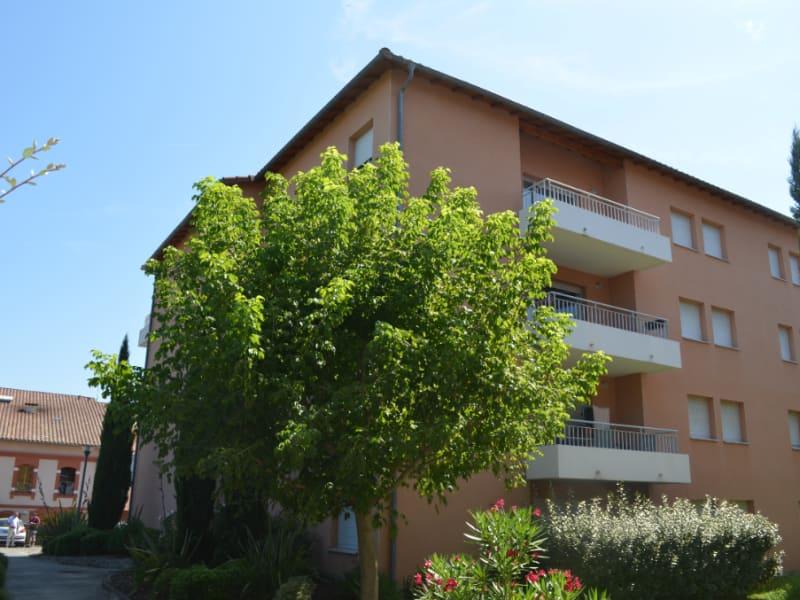 Rental apartment Castanet tolosan 797€ CC - Picture 1