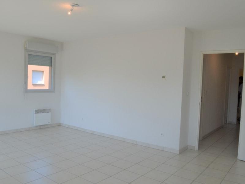 Rental apartment Castanet tolosan 797€ CC - Picture 6