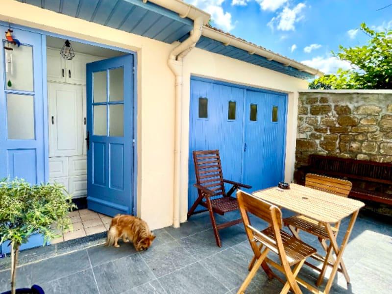Vente maison / villa Osny 429500€ - Photo 7