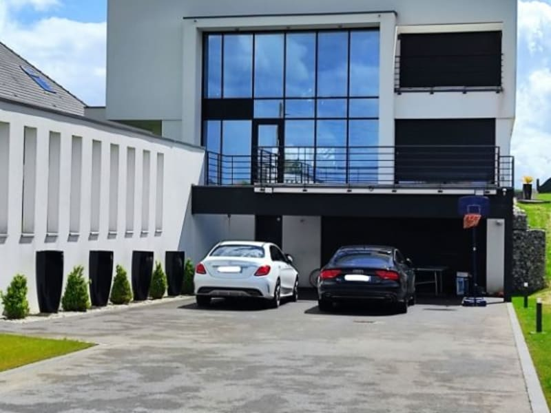Deluxe sale house / villa Arras 1089000€ - Picture 1