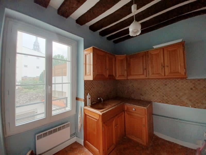 Venta  apartamento Vincennes 310000€ - Fotografía 3