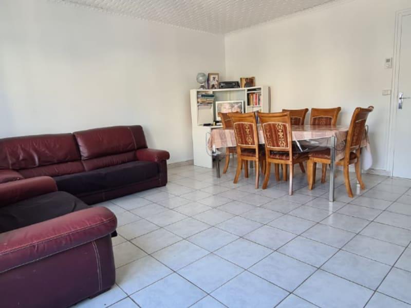 Sale house / villa Gonesse 265000€ - Picture 2